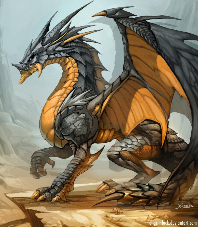 разобрали, картинки реалистичные драконы новая услуга