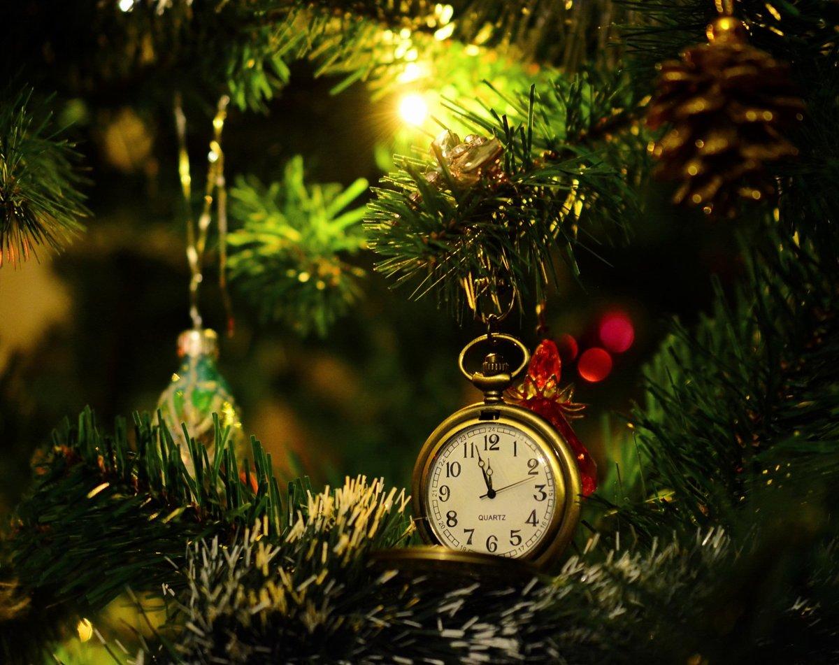 картинки часов на новый год трио этих ингредиентов