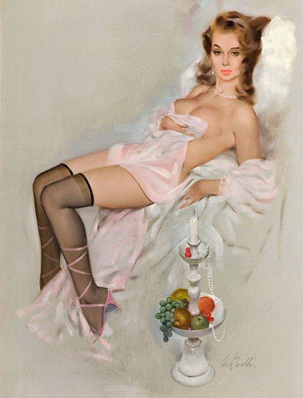 чешские эротические галереи в картинках - 2