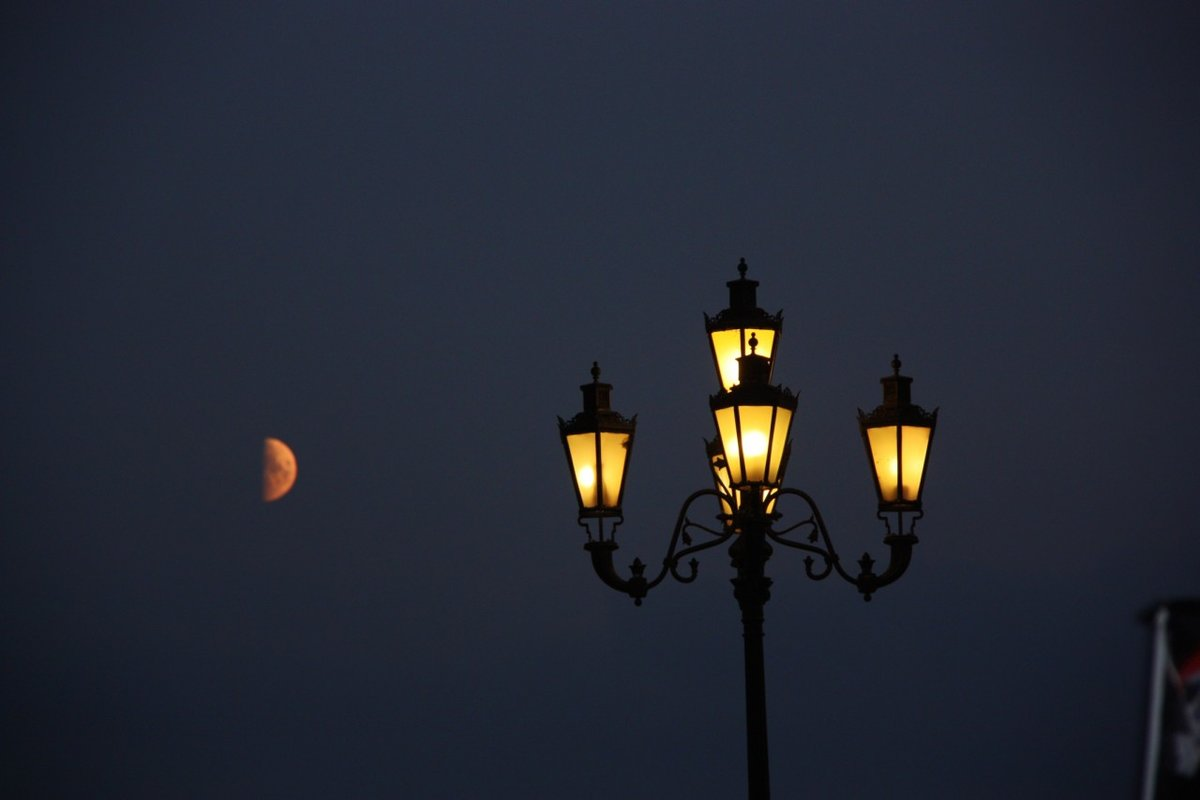 Картинки ночи и дня ночка