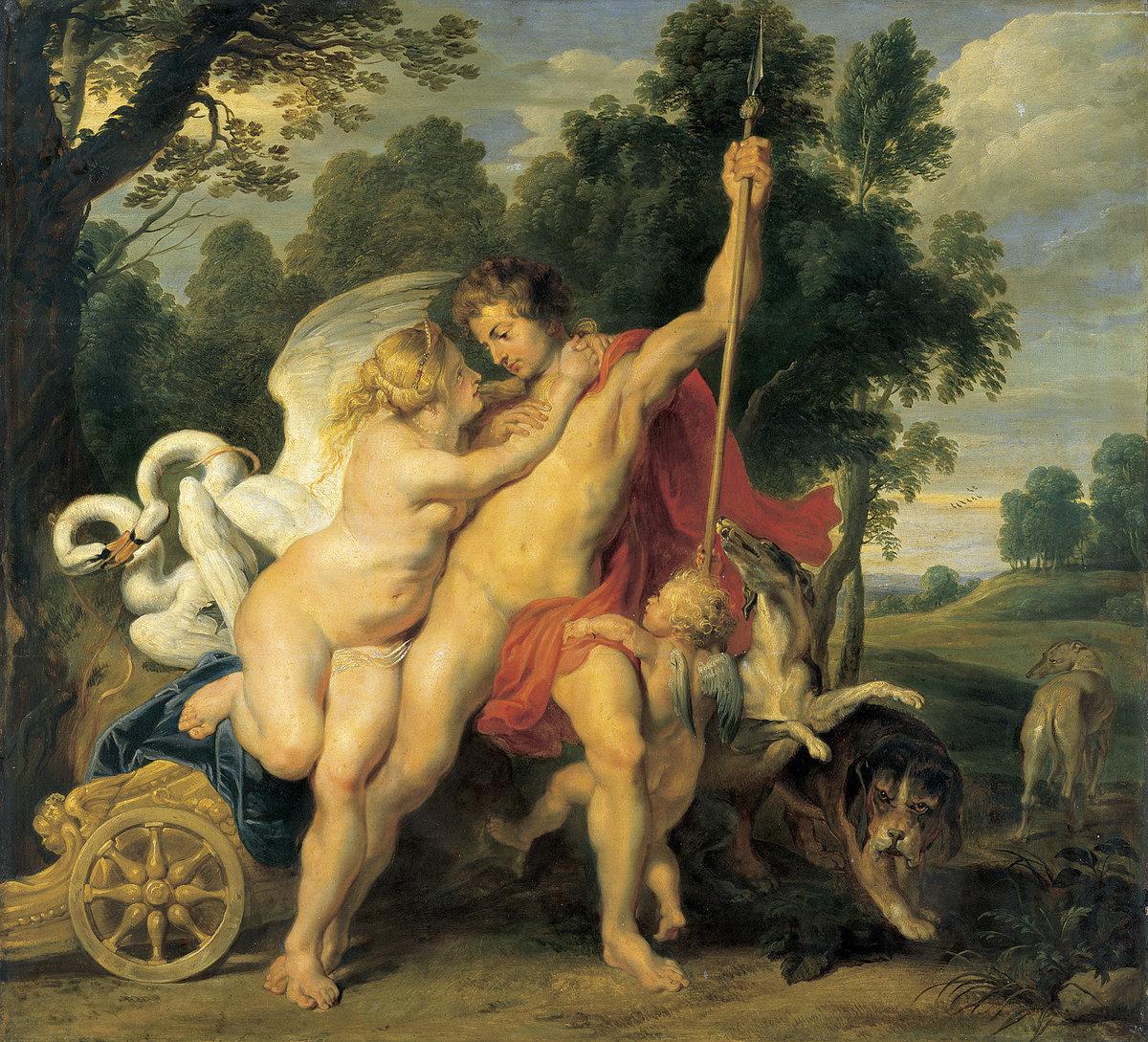 Renaissance erotic poetry 15