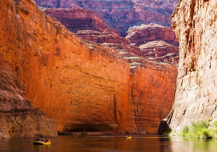 Наруто, эксклюзивные картинки каньонов