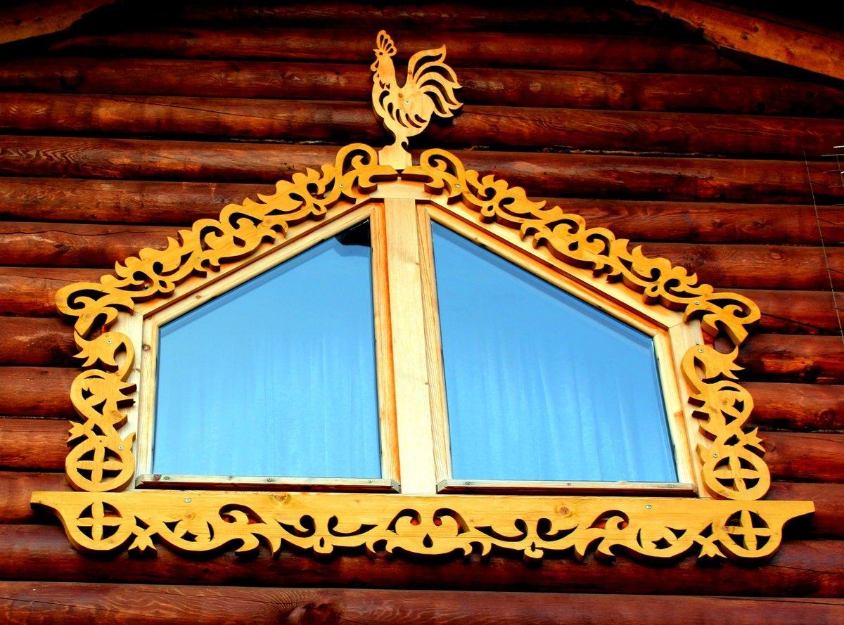 Картинки окна резьба