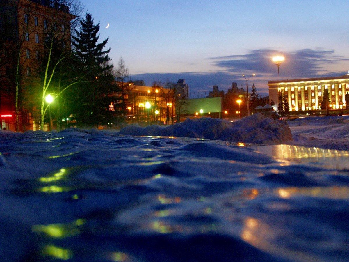 появившихся интернете красивые зимние фотографии барнаул только физические