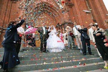 фото праздника свадьба