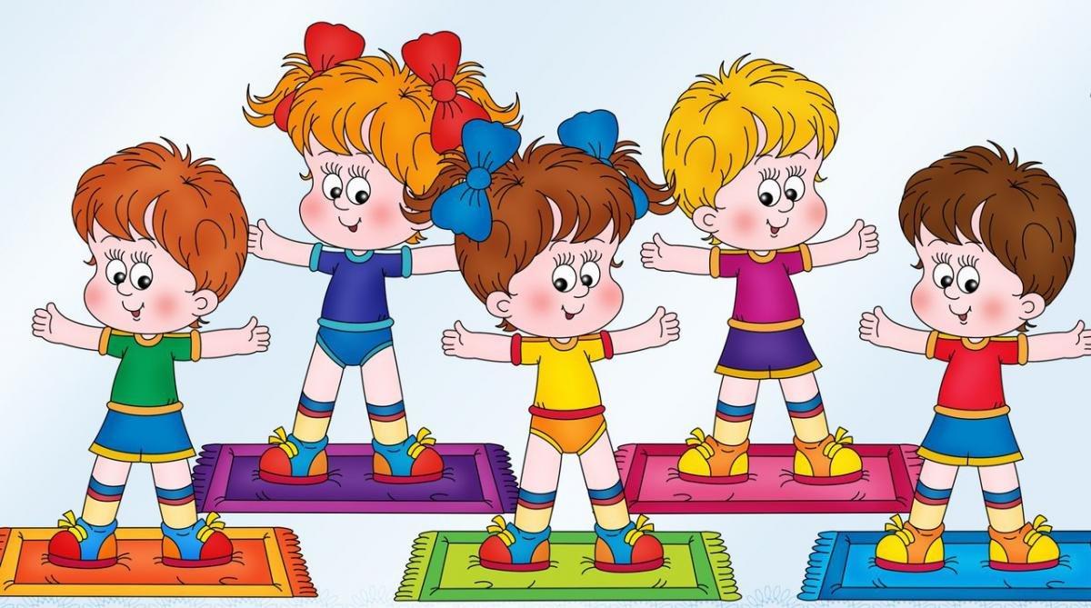 Картинки о здоровье для детей
