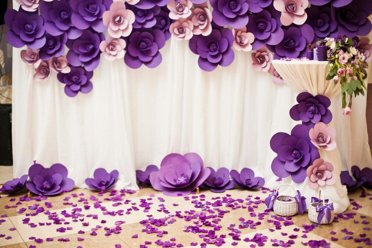 Коричневые орхидей, цветы для оформления зала
