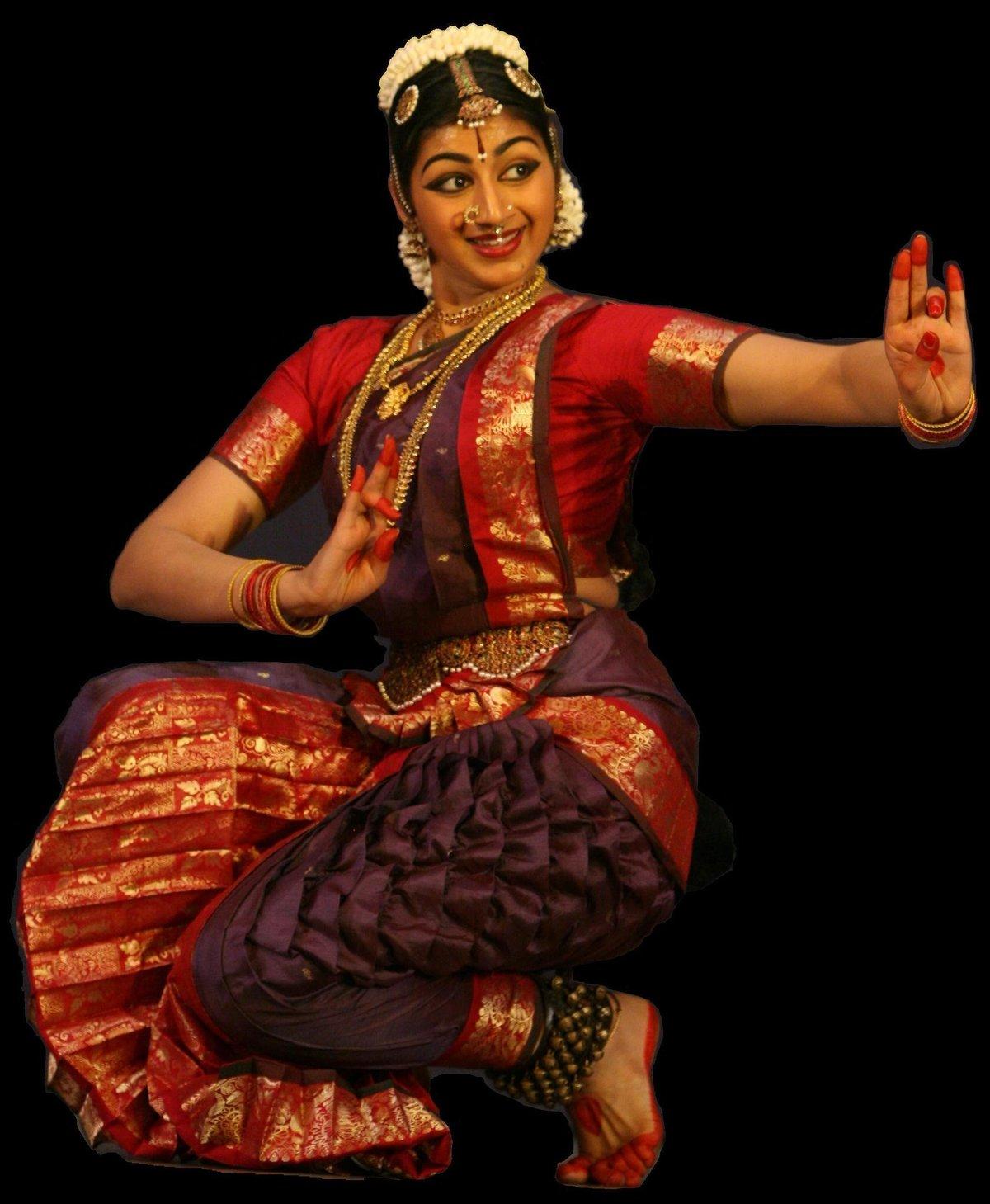 Картинка движение индийского танца