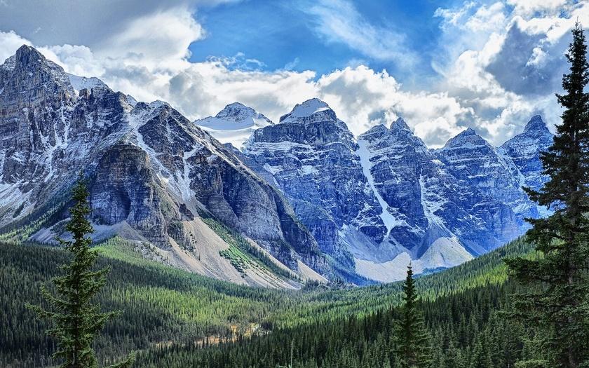 Картинки по запросу Канадских Скалистых горах