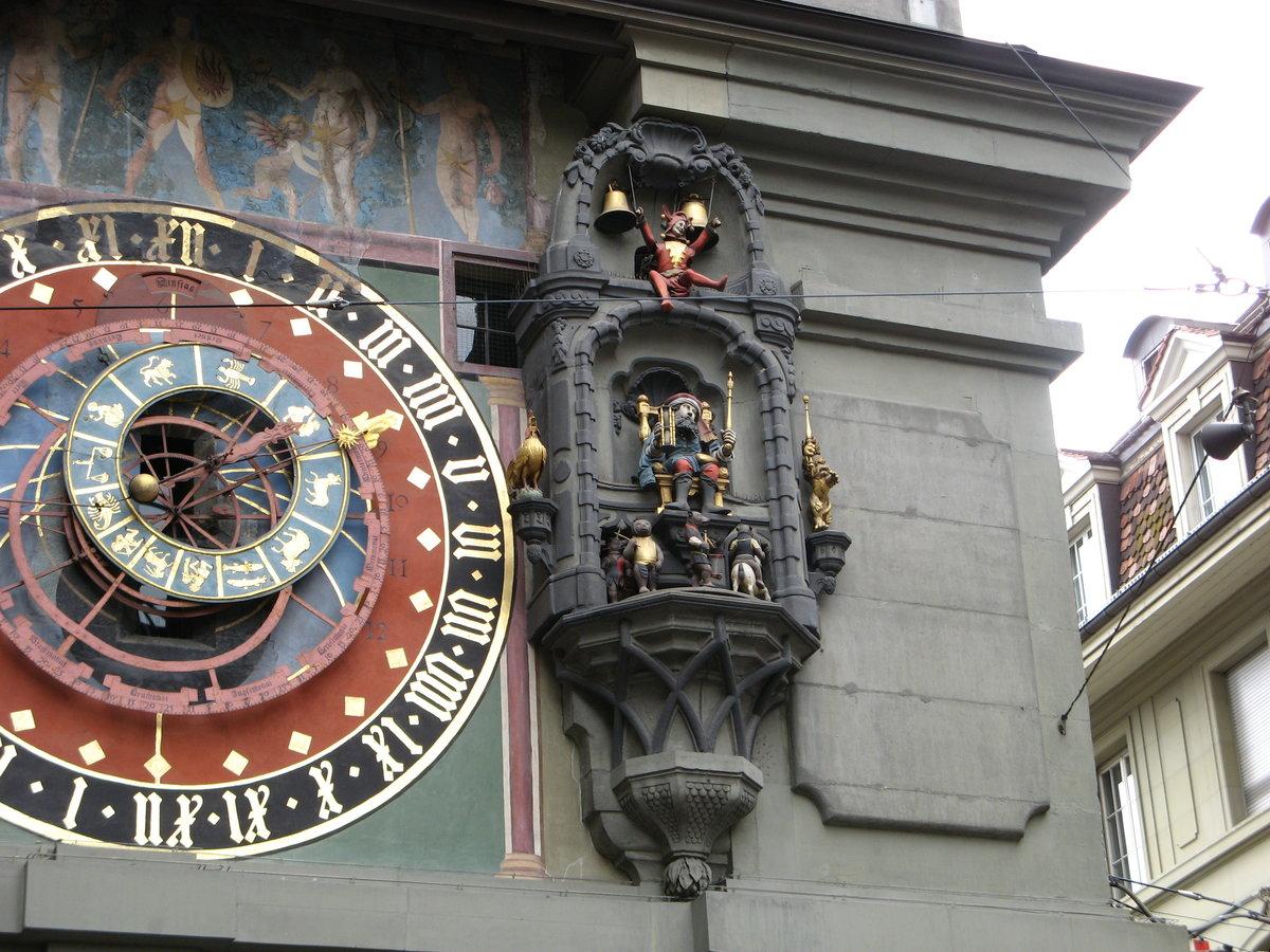 можете механические часы средневековья картинки окрас