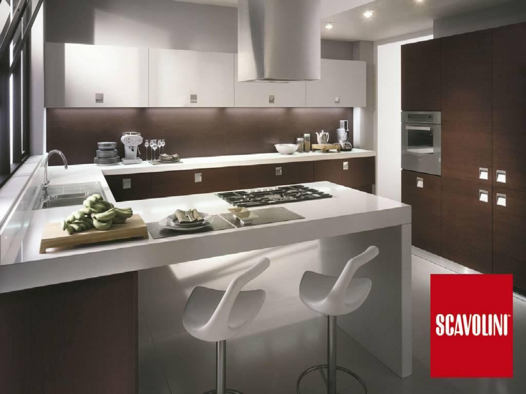 Awesome Cucina Moderna Scavolini Images - Ideas & Design 201\
