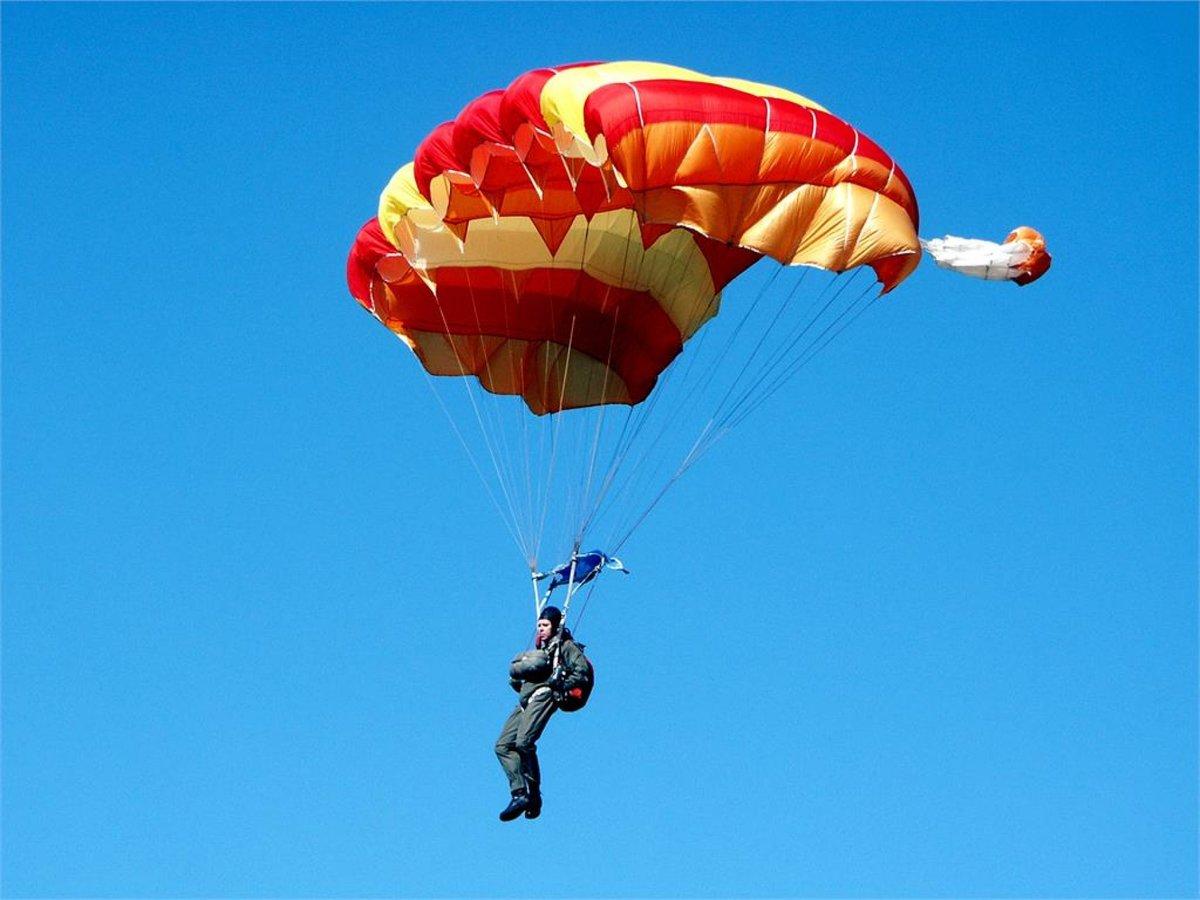 Красивые парашютные картинки, подписать открытки английский