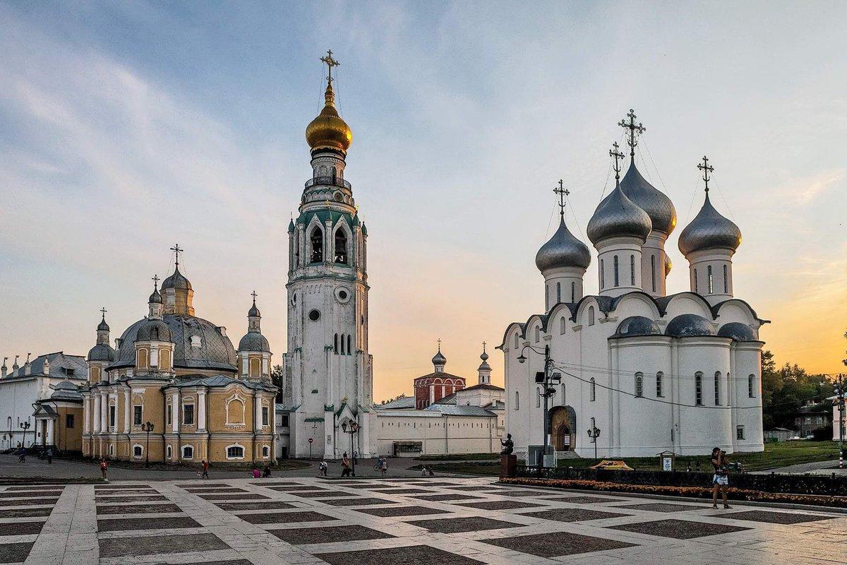 Дню рождения, картинки городов россии с названиями
