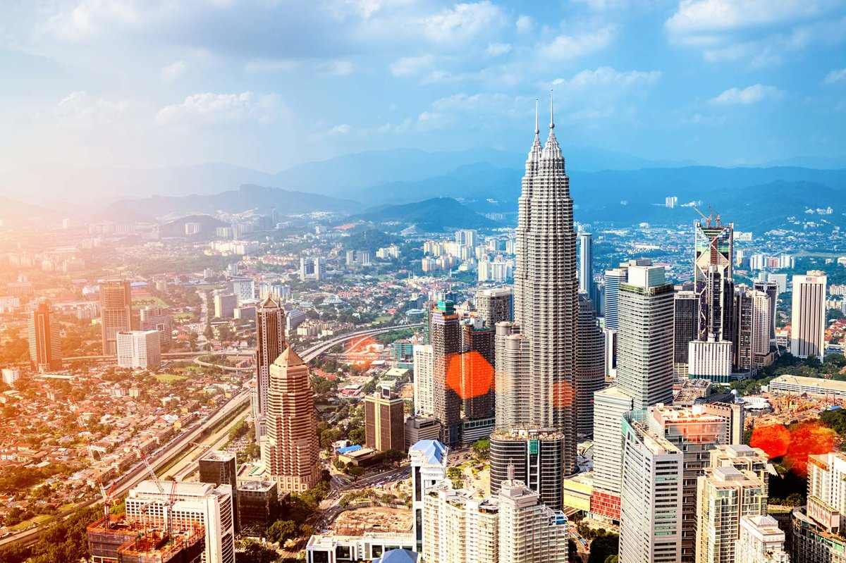 about the country of malaysia Officially, malaysia is a muslim country although the constitution guarantees freedom of religion, it also defines all ethnic malays as muslims approximately 61 percent of the population adheres to islam.