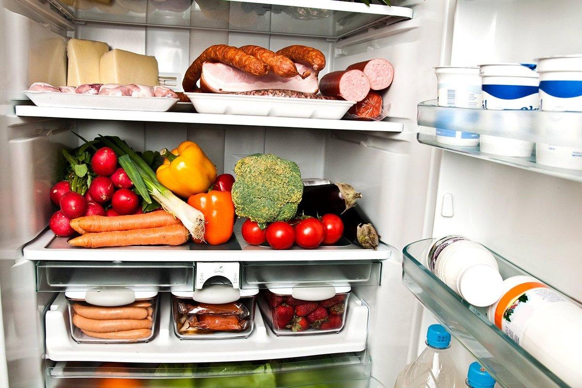 картинка для хранения продуктов картинка
