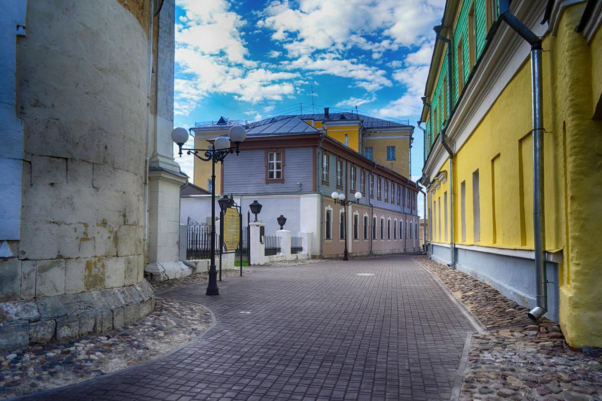 владимир город фото улиц заводского тлена, чуть-чуть