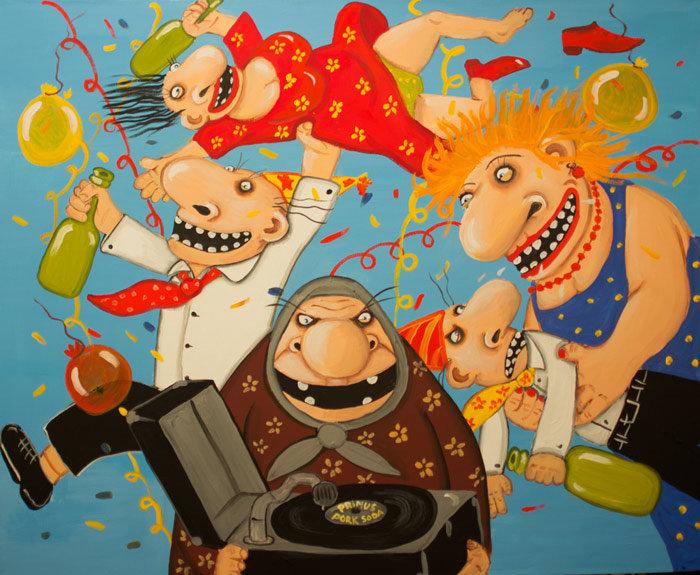 Картинки про праздники прикольные, картинки анимацией