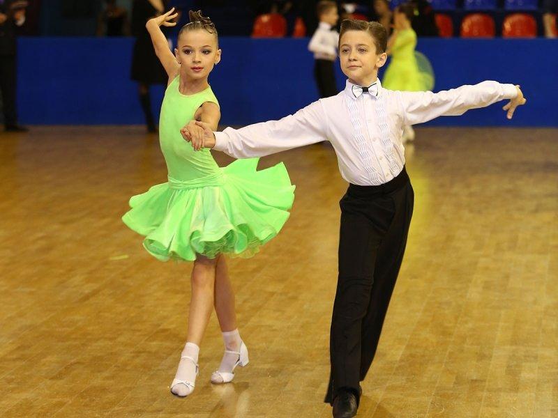 Картинки бальных танцев дети