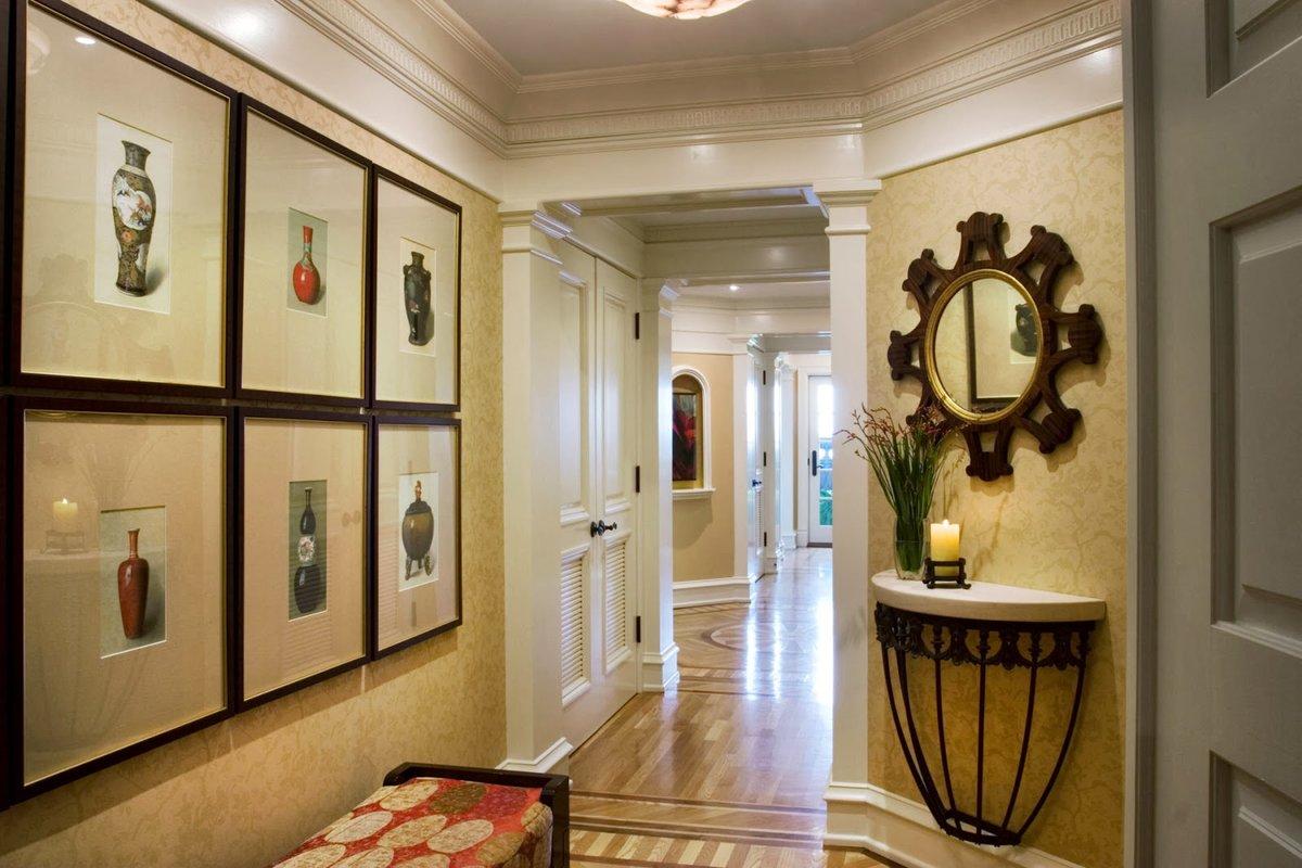 Картинки своими руками в коридор, днем рождения аллы