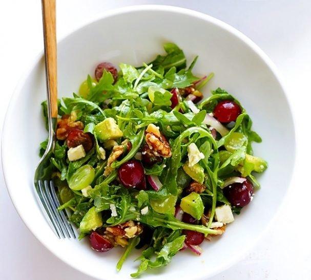 диетические салаты рецепты для похудения с фото стилизованное