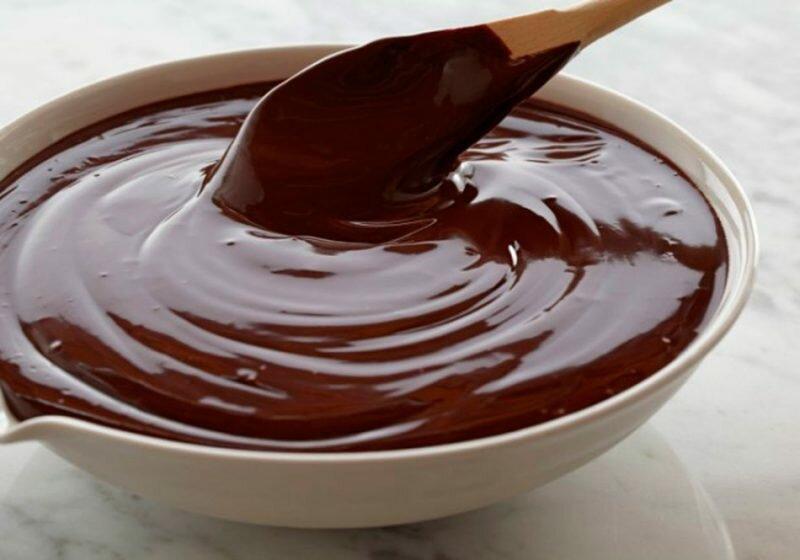 семь глазурь из плитки шоколада прогноз погоды неделю