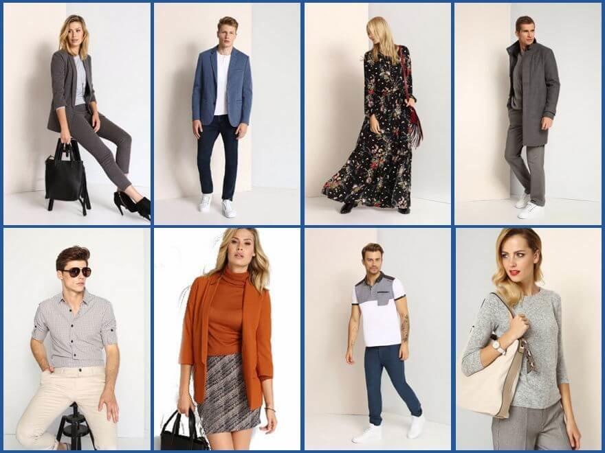 b2bce4d2a5a ... Top Secret интернет магазин одежды