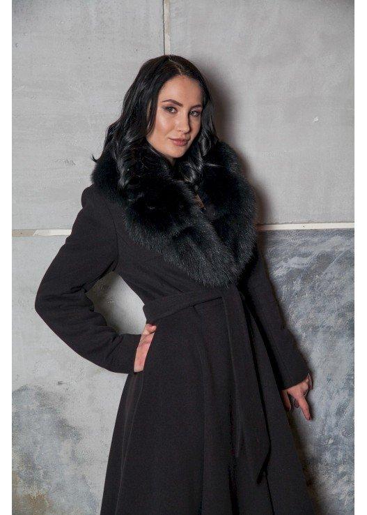 Женское зимнее пальто с юбкой новинка сезона 2018-2019 купить в Москве.  Большой выбор 8bef6f60849f6