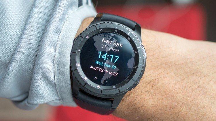 Заказ товаров по телефону 8 ()  смарт-часы samsung в интернет-магазине «м.видео» представлены широким ассортиментом устройств.