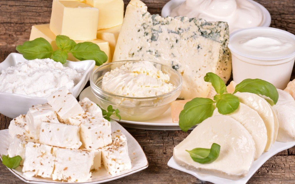 Сливочный сыр из творога в домашних