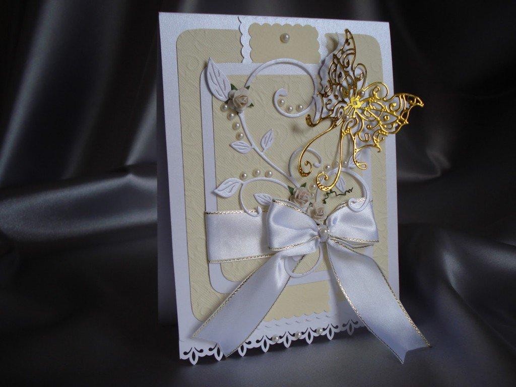 Скрапбукинг к свадьбе открытки