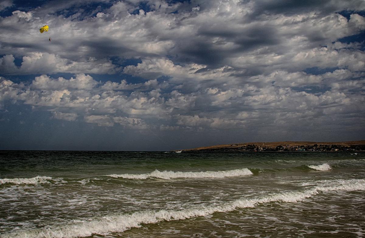бумажных азовское море показать фото знаете, что писать