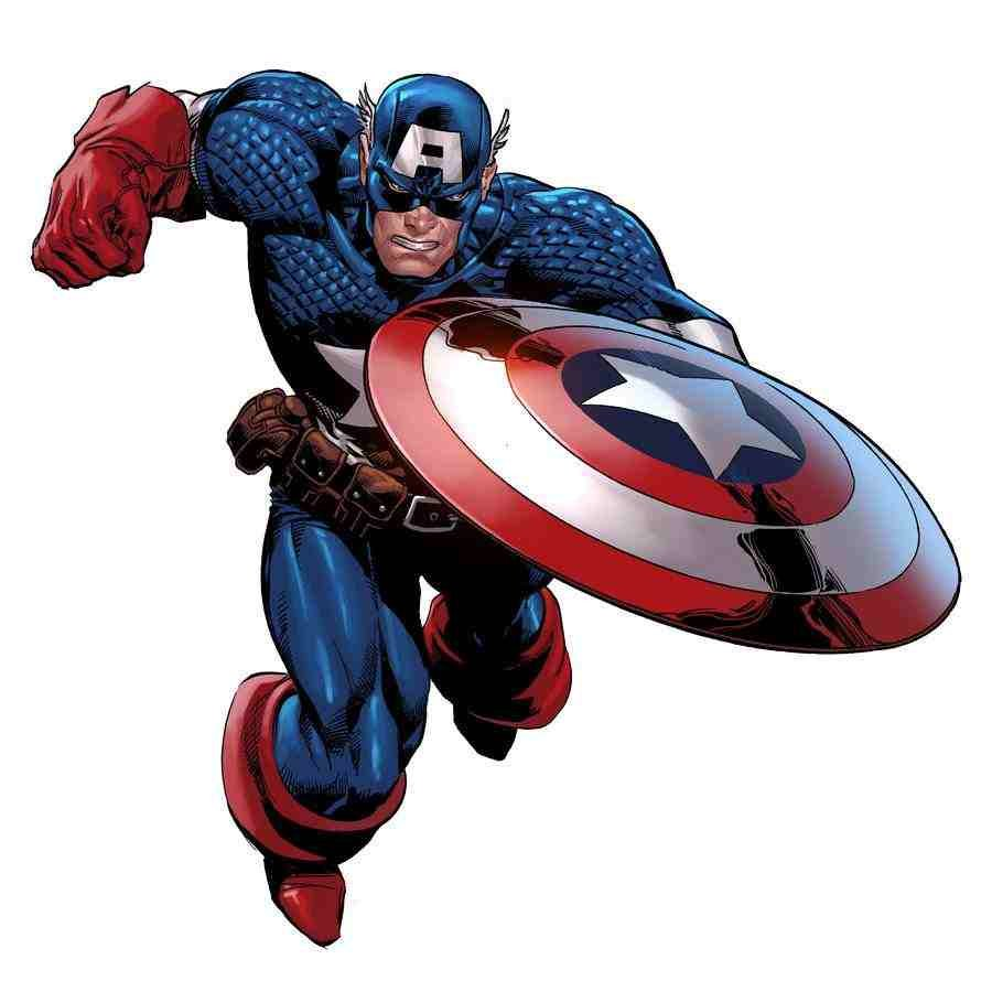an analysis of the best superhero in marvels universe superman and captain america 5 captain america captain steven grant rogers, most known as steve rogers or captain america, is a fictional superhero appearing in the american comic books published by marvel comics he was a world war ii veteran and is known as the world's first superhero.