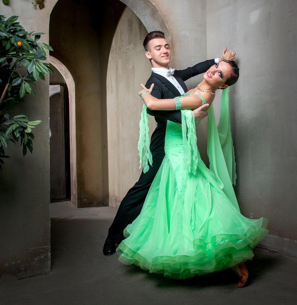 Картинки танца бального танца