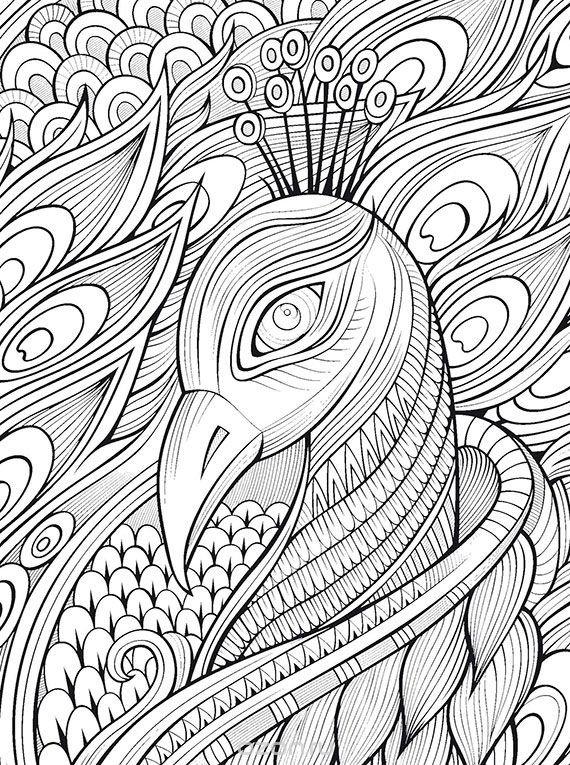 рисунки которые снимают стресс легкие карандашом словами