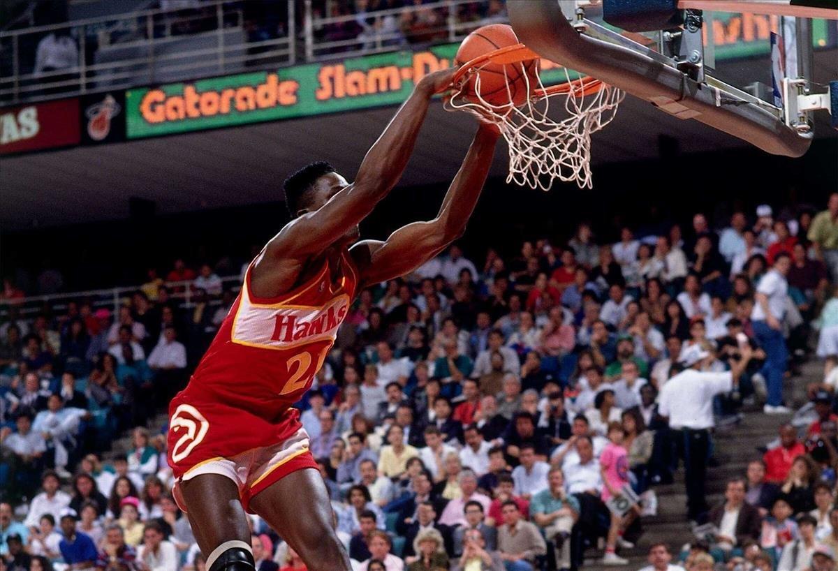 Картинки баскетбола данки