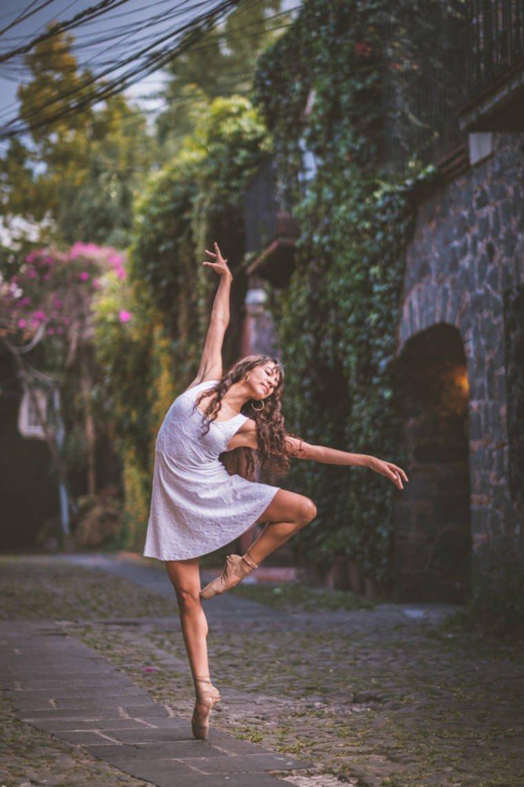кружись в танце фото популярна київська