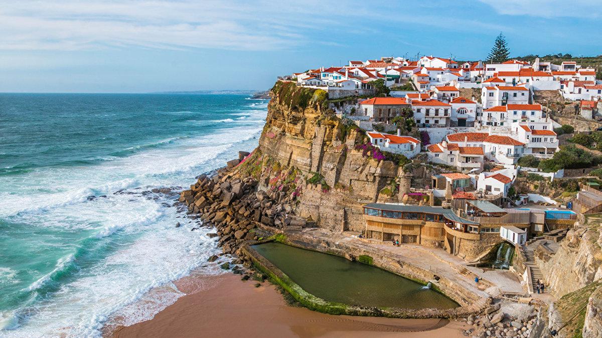 Картинки португалия в хорошем качестве