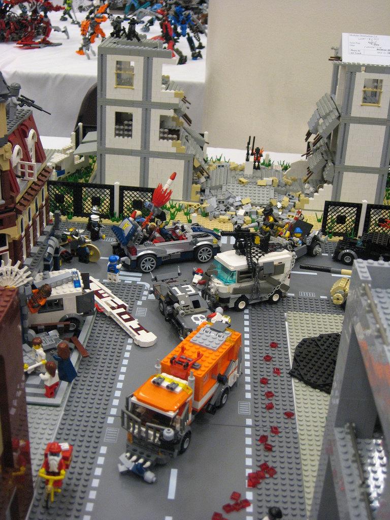 лего зомби апокалипсис игрушки картинки можно нужно