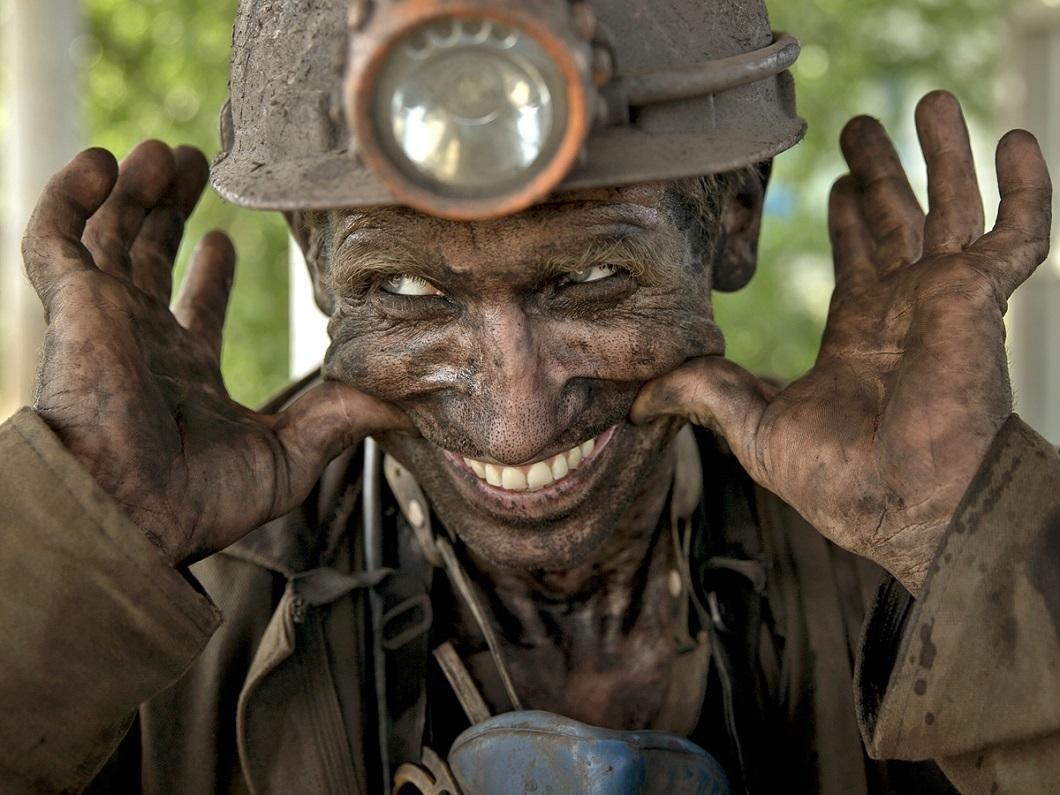 Днем рождения, картинки шахтеров смешные