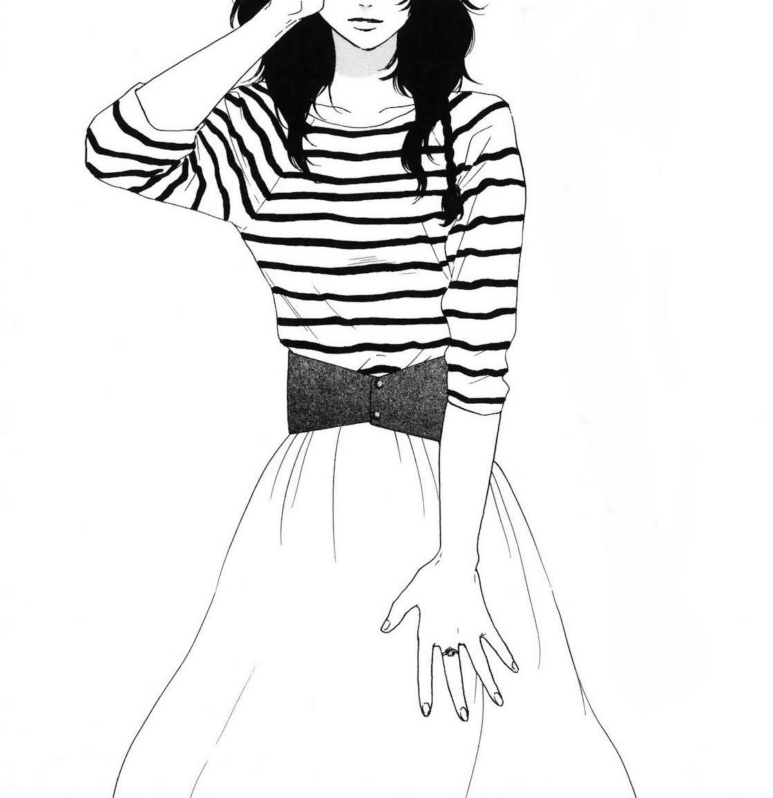 Картинки для лд черно белые для срисовки картинки