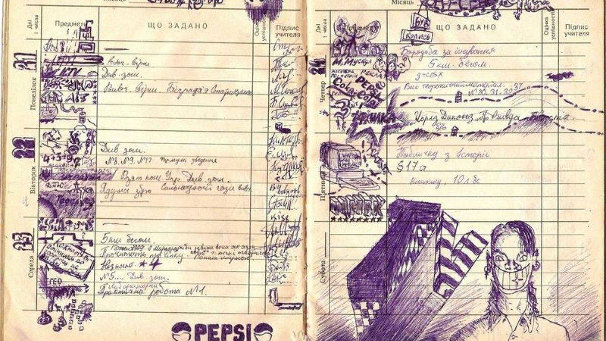 Афоризмы и цитаты в картинках для личного дневника