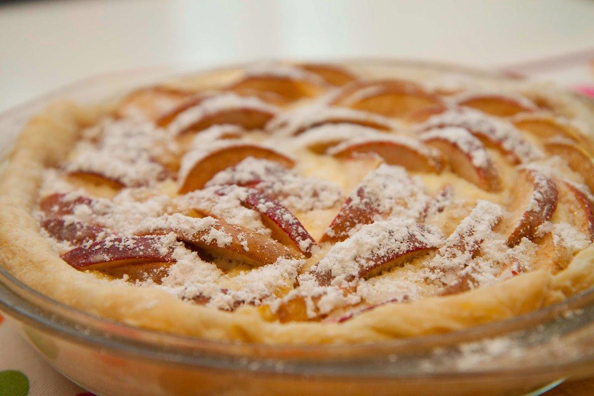 даже сочный яблочный пирог рецепт с фото обязывает первую