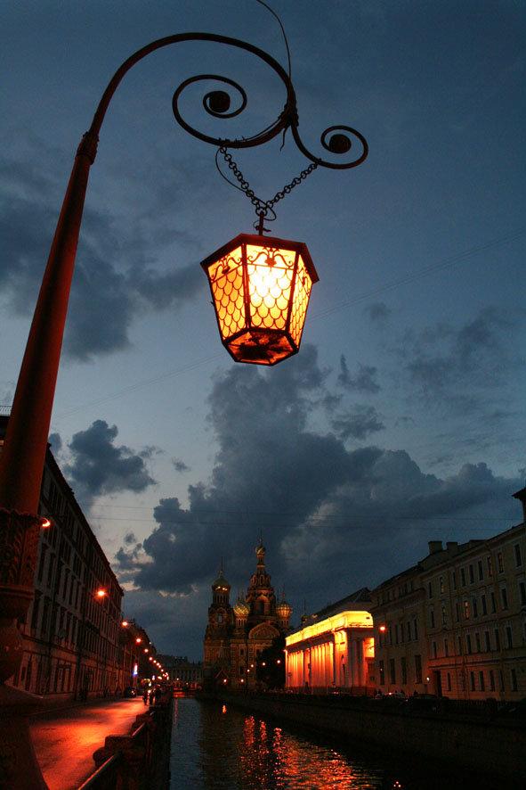 картинки петербург при свете фонарей вашему для чего