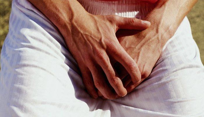 Чем лечить грибок в паху у мужчин - полезные советы и основные правила