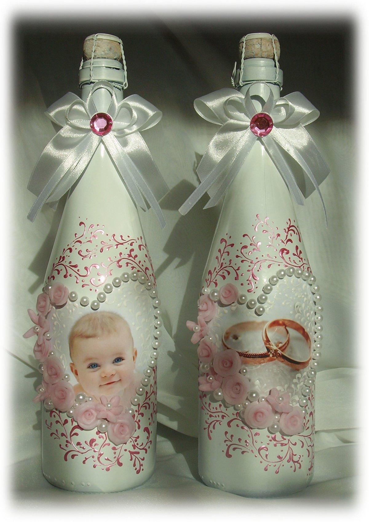 Картинки для оформления свадебной бутылки