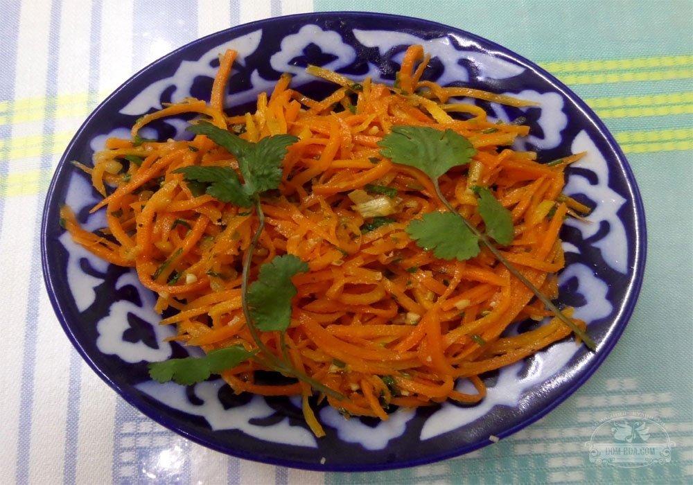 салатов острых фото рецепты
