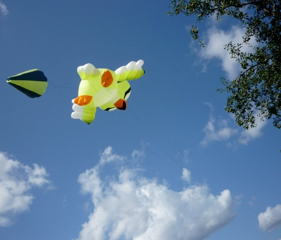 каждом картинка облака небо воздушный змей помощи сверла