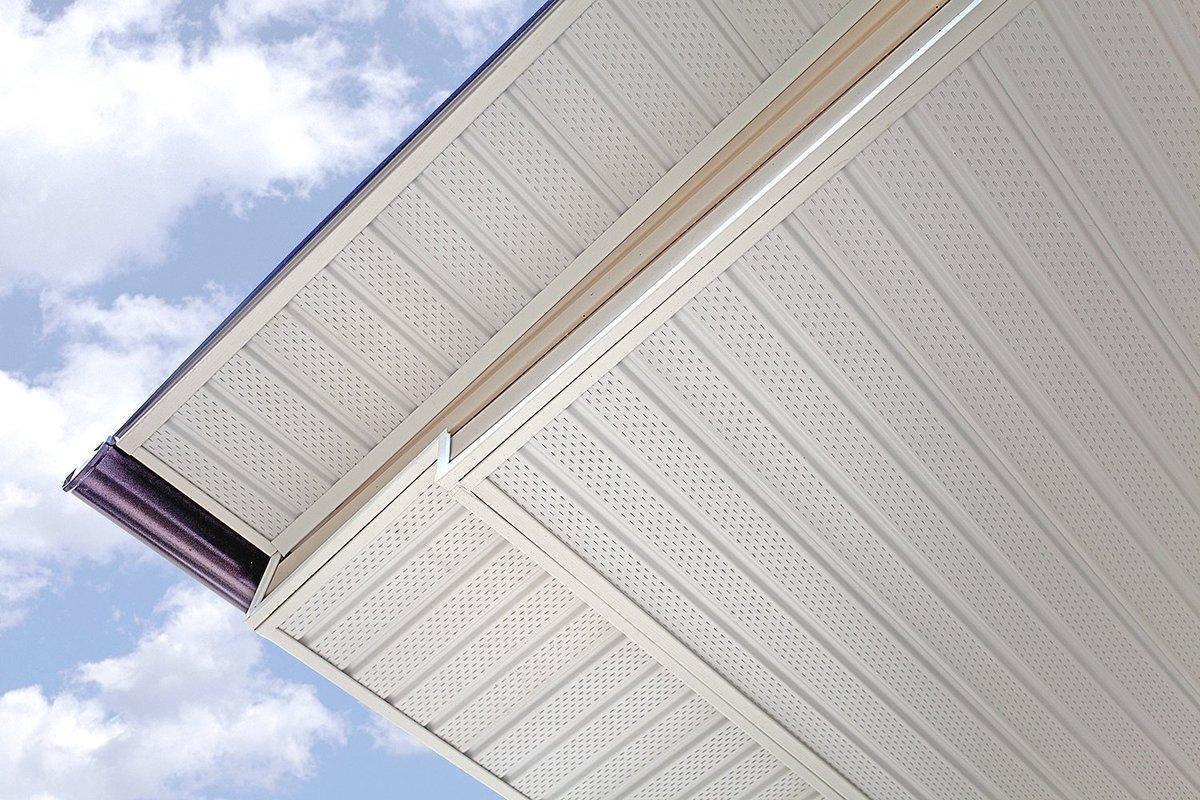 виды софитов для крыши