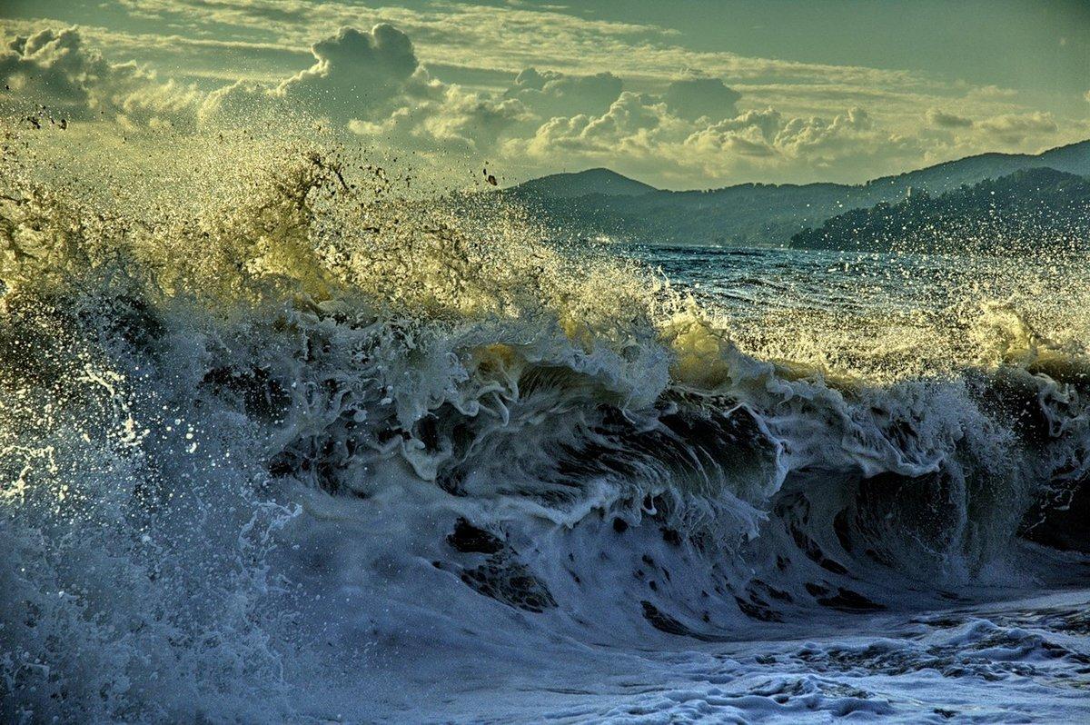 пути картинки ветра и воды гибриды