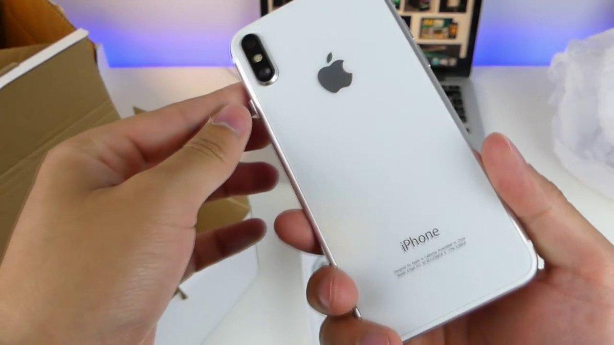 Копия iPhone 8 в Бердянске
